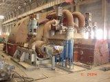 Электростанции комбинированного цикла газовых электростанций подрядчиком