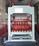 Höhlung-Ziegelstein des hydraulischen Kleber-Qt5-15, der Pflanzenblock-Maschine China herstellt