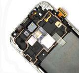Bildschirm Soem-I9500 LCD für Rahmen Samsung-S4