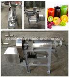 Máquina sabrosa y nutritiva del estirador del jugo de la fruta y verdura