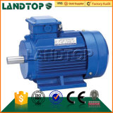 Motor elétrico de venda QUENTE do motor 10HP da fase das PARTES SUPERIORES 3
