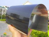 6.5W無定形のケイ素の薄膜の適用範囲が広い太陽電池
