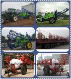 rociador agrícola arriba eficiente del auge del material agrícola del alimentador del pesticida 3000L