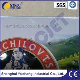 Cycjetalt360 Caja de cartón pequeña mano de inyección de tinta impresora Fecha de caducidad