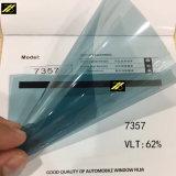 Pellicola di vetro di protezione di Sun di controllo di prezzi bassi dell'isolamento termico di automobile della finestra della pellicola solare della tinta
