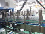 Empaquetadora automática del envoltorio retractor de la película del PE de la botella