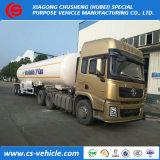 40cbm 40000liters LPGのバングラデシュの市場のための液化石油ガスタンク半トレーラー20tons