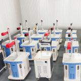 20W волокна станок для лазерной маркировки для металлических и пластмассовых дизайн таблицы для настольных ПК