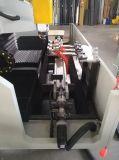 Centro de mecanizado CNC para perfiles de aluminio en la puerta y ventana y la producción de la pared de cortina