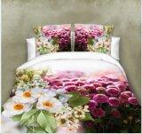Preiswerte Bett-Blätter der Microfiber Bettwäsche-3D