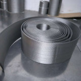 Inverter holandês de tafetá Wire Mesh ou da correia para compensação do Filtro