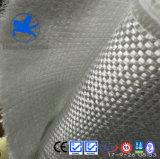 Glasfaser gesponnene umherziehende kombinierte Matte, Kombination