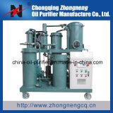 Purificador de Reciclaje de Aceite Lubricante de vacío máquina