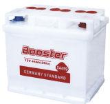 batteria automobilistica ricaricabile di Stndard di BACCANO 54459 12V44ah per il dispositivo d'avviamento