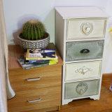 Novos armários de gavetas de armários de gavetas do Gabinete do lado de refeição simples