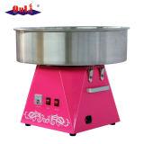 Fabricante elétrico de Floss dos doces da alta qualidade para a HOME e o anúncio publicitário