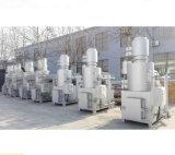 Déchets solides Disposer, incinérateur de perte domestique/bec traitement d'ordures, incinérateur de rebut de produit chimique