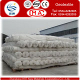 Weight basso 100g/Sqm Geotextile per Airport e Port
