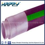 Industrieller Betonpumpe-Gummischlauchshotcrete-Hochdruckschlauch
