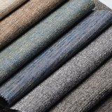 Sofà di Wovean di vendite calde e tessuto multicolori dell'ammortizzatore