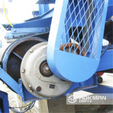 L'AT Series Helical Shaft Mounted Hxg Gearbox per Convyor