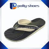 Sandali esterni di caduta di vibrazione degli uomini