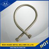Tubo flessibile idraulico del metallo flessibile di Yangbo