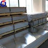 Feuille en aluminium Polished de miroir/prix de la feuille en aluminium