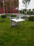 87cm Plastic Folding Square Table