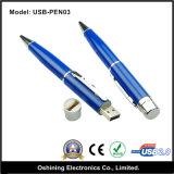 Penna di scrittura & USB Pendrive (USB-PEN03)