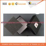 Casella di trasporto ondulata stampata abitudine di marchio di prezzi di fabbrica