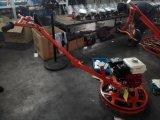 ホンダGx160 4.0kw 5.5HPガソリンエッジング力の浮遊物の/Trowelの詐欺424