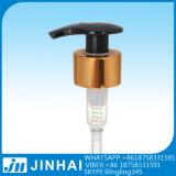 38/400의 목욕탕 액체 비누 분배기 펌프 플라스틱 처리 로션 펌프