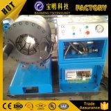 Botão Automático de Entrega rápida P52 Mangueira Hidráulica de Controle da máquina de crimpagem