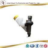 Частей погрузчика погрузчик погрузчик запасные части тела главный цилиндр привода сцепления (DZ93189230090)