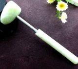 Stok van uitstekende kwaliteit van Acupunture Massager van het Lichaam van de Ogen van de Jade de Volledige