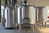 販売のためのカスタマイズ可能な500Lターンキービール醸造装置