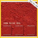 赤くか黒くまたは黄色高品質か顔料およびコーティングのための青またはブラウンの鉄酸化物