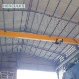 3 Tonnen-mobile Laufkräne, die Brückenkran hochziehen