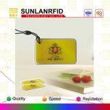 Netter Preis kundenspezifische wasserdichte Epoxidschreibbarmarke der RFID Gelee-Marken-NFC