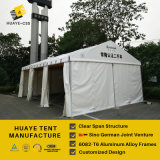 Huaye 6X9m has Frame PVC Tent for Because Carpark (hy127b)