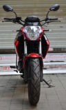 A gasolina Motorycycle Sujeira Bike 150cc