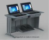 Salle de classe de l'équipement d'affichage LGT-17 MF