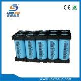 Dichtheid 32650 van de hoge Energie 3.6V 5ah de Batterijcel van het Lithium voor e-Hulpmiddel