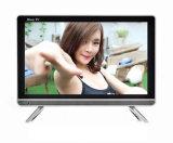 17 19 pouces HD à écran plat couleur Smart 3D TV LED LCD Plasma