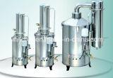 Destilador da água do Self-Control para o laboratório