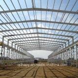 Costruzione prefabbricata della Camera dell'azienda avicola di Qingdao Hapy