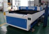 Máquina de estaca de madeira do laser do metal do laser do CNC do poder superior