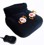 Calentador eléctrico del pie del masaje de Shiatsu que bombea
