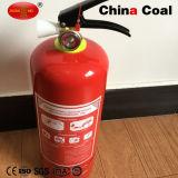 Extincteur enregistré de poudre de produit chimique sec d'ABC de la pression 40%